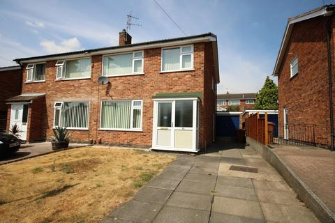 3 bedroom semi-detached house to rent - Valley Road, Melton Mowbray