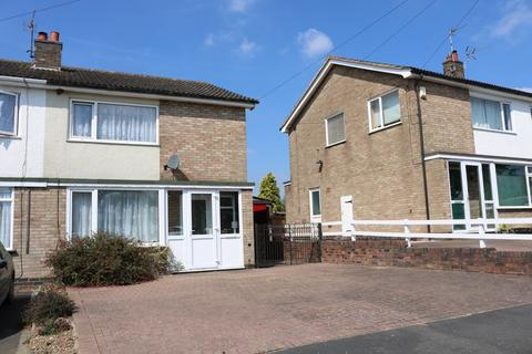 3 bedroom semi-detached house for sale - Klondyke Way, Asfordby