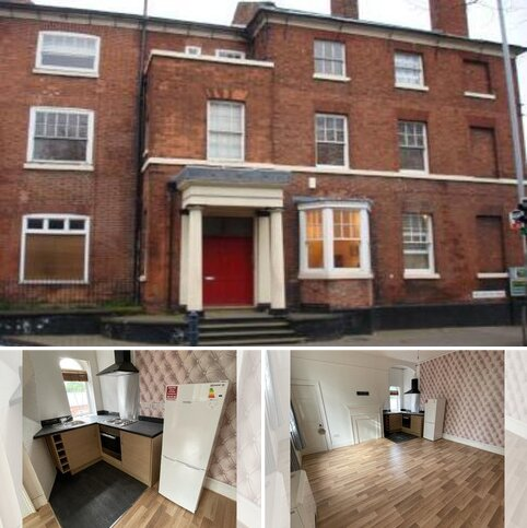 Studio to rent - Welington Road, Bilston WV14