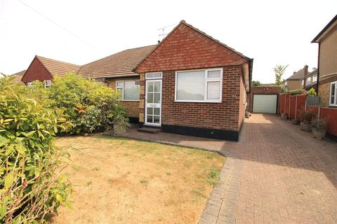3 bedroom semi-detached bungalow for sale - Westbourne Drive, Brentwood, Essex, CM14