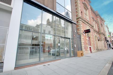 1 bedroom flat for sale - Crusader House, Nottingham
