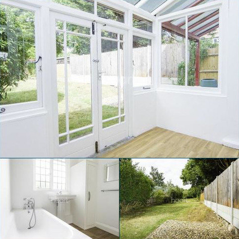 4 bedroom detached house to rent - Ramsdale Road, SW17