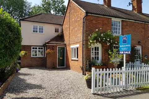 4 bedroom end of terrace house for sale - Parsonage Cottages, The Street, High Easter, Essex, CM1