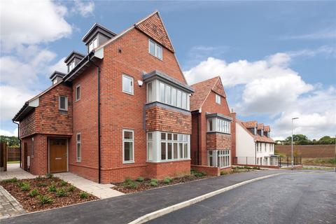 4 bedroom detached house for sale - Gillon Way, Radwinter, Nr Saffron Walden, Essex, CB10