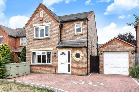 Search Detached Houses For Sale In Central Bicester Onthemarket