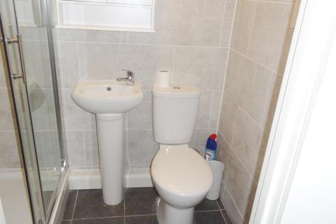Studio to rent - Belgrave, Leicester LE4