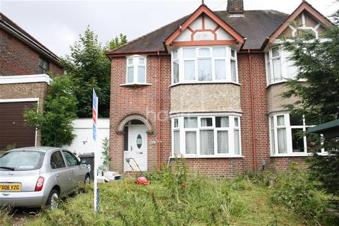 3 bedroom detached house to rent - Crawley Green Road