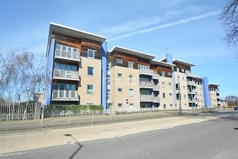 2 bedroom flat for sale - Cubitt Way, Peterborough, PE2 9NF