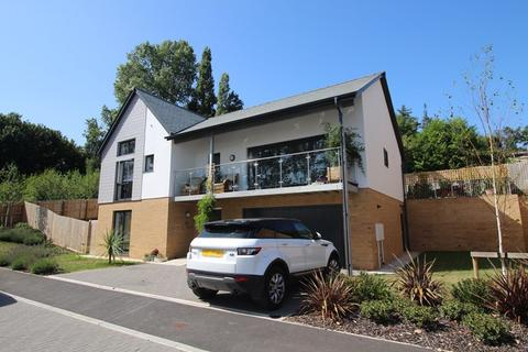 4 bedroom detached house for sale - Meadow Rise, Northam, Bideford
