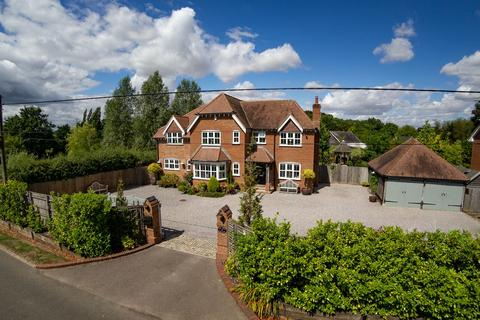 4 bedroom detached house for sale - SWANMORE