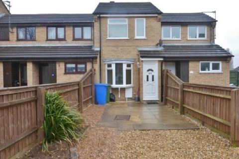2 bedroom terraced house to rent - 43 The Graylings, Boston, PE21 8EB
