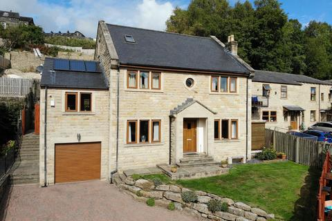 5 bedroom detached house for sale - Excelsior Close, Ripponden, Halifax HX6
