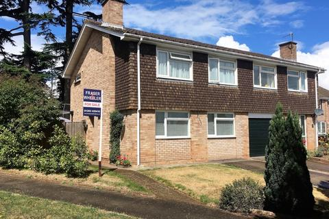 3 bedroom house for sale - Newhayes Close, St.Thomas, EX2