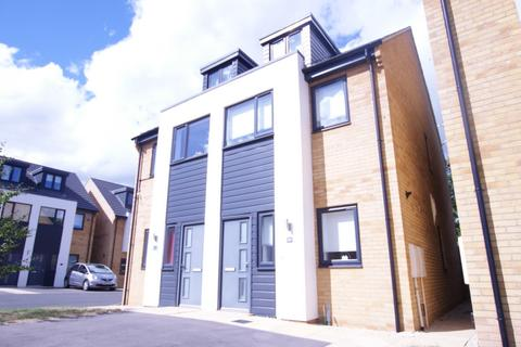 3 bedroom townhouse to rent - Newdawn Place, Cheltenham, GL51