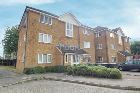 2 bedroom flat for sale - Flamborough Close, Woodston, PE2