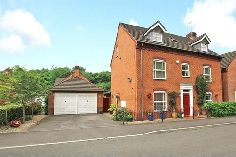 5 bedroom detached house for sale - Clos Llysfaen, Lisvane, Cardiff