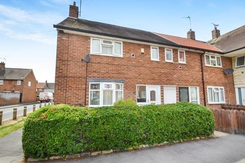 3 bedroom end of terrace house to rent - Elgar Road, Hull