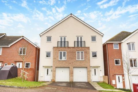 4 bedroom house to rent - Regis Park Road, Reading, RG6