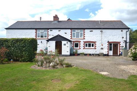 3 bedroom detached house for sale - Newton St. Petrock, Torrington