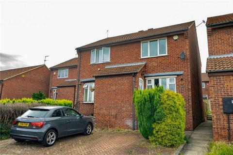 2 bedroom semi-detached house for sale - Raven Grove, Acomb, York