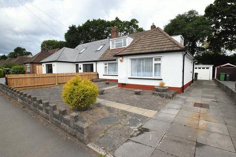 3 bedroom semi-detached bungalow to rent - Heol Y Bont , Rhiwbina, Cardiff. CF14 6AL