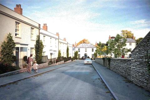 2 bedroom terraced house for sale - Trevethow Riel, Truro