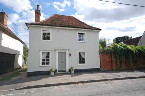 4 bedroom detached house for sale - West Street, Coggeshall, Essex