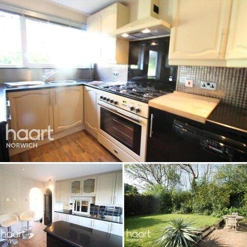 4 bedroom detached house to rent - Binyon Gardens, Taverham