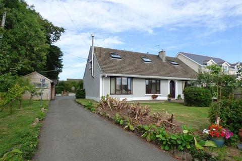 3 bedroom bungalow for sale - Pembroke Road, Haverfordwest