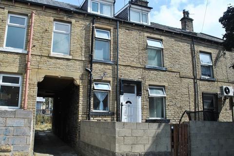 3 bedroom terraced house for sale - Glenholme Road, Bradford, BD8 9DR