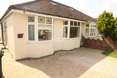 3 bedroom detached house to rent - Lambrook Road, Fishponds, BS16