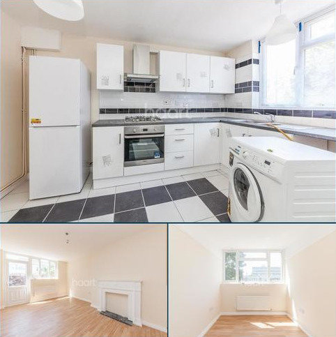 4 bedroom terraced house to rent - Swinford Gardens, Brixton