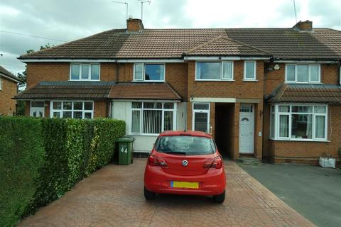 3 bedroom terraced house for sale - Shalford Road, Olton, Solihull