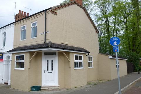 4 bedroom end of terrace house for sale - Steene Street, St. James, Northampton, NN5