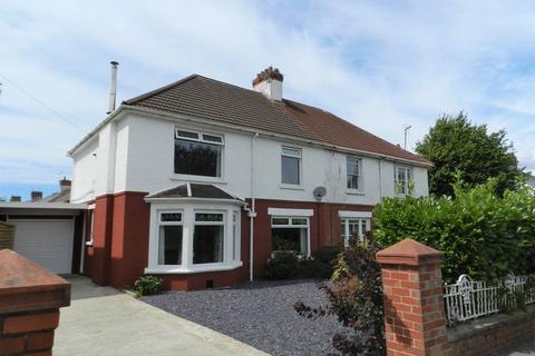 4 bedroom semi-detached house for sale - Ewenny Road Bridgend CF31 3HU