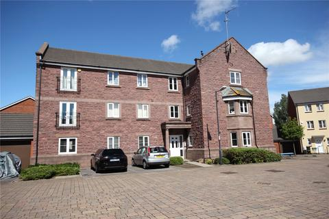 2 bedroom apartment for sale - Shakespeare Avenue, Horfield, Bristol, BS7