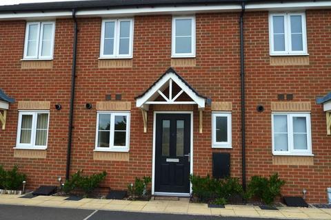 2 bedroom terraced house to rent - Asheridge Close, Wolverhampton