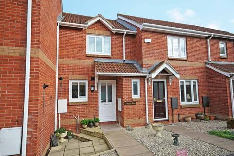 2 bedroom terraced house to rent - Exminster, Exeter