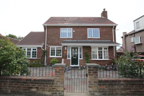 4 bedroom detached house for sale - Cranfield Road, Crosby, Liverpool, L23