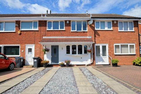 3 bedroom terraced house for sale - Clent View Road, Bartley Green