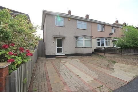 3 bedroom semi-detached house for sale - Grantham Avenue, Chaddesden