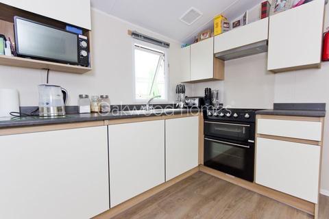2 bedroom mobile home for sale - Palm Crescent, Birchington Vale, Birchington
