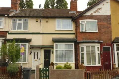 2 bedroom terraced house for sale - Doidge Road, Birmingham