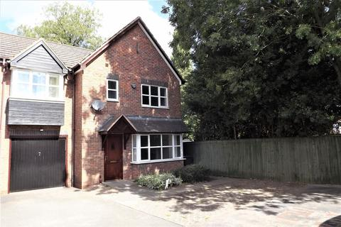 3 bedroom terraced house for sale - Chester Gardens, Sutton Coldfield