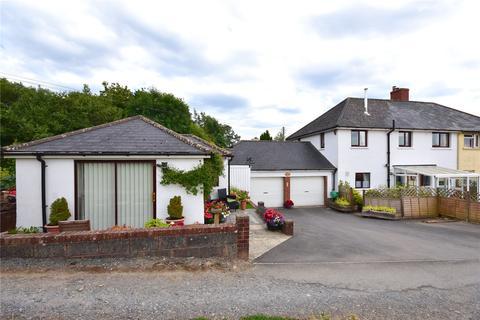 5 bedroom semi-detached house for sale - Nymet Villas, Kings Nympton, Umberleigh, Devon, EX37