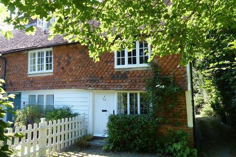 1 bedroom terraced house for sale - Cranbrook, Kent