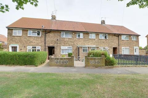 3 bedroom terraced house for sale - Frome Road, Hull