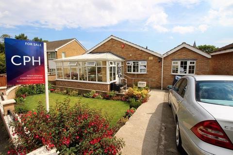 2 bedroom detached bungalow for sale - Ashburn Rise, Scarborough