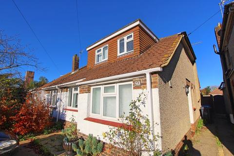 3 bedroom bungalow to rent - Franklin Road, Shoreham-By-Sea