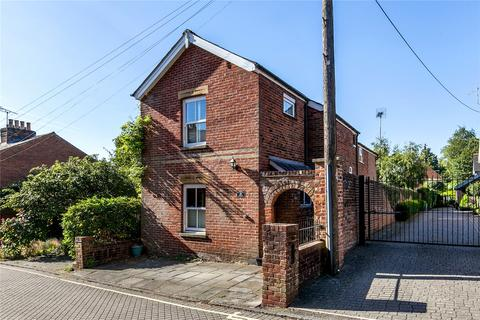 3 bedroom detached house for sale - Canon Street, Winchester, Hampshire, SO23